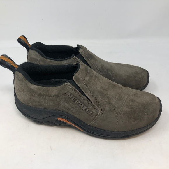 coupon code sold worldwide outlet on sale Merrell Womens Jungle Moc Waterproof Slip On Shoe